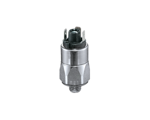 Suco 0170 / 0171 Series - Zinc Plated Steel Body – CrVI-free (hex 27)