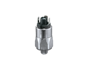 Suco 0190 / 0191 Series - Zinc Plated Steel Body – CrVI-free (hex 27)