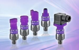 T.1 Pressure transmitter performance series hex 24 image