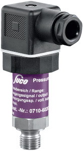 suco-druktransmitters 07 Series