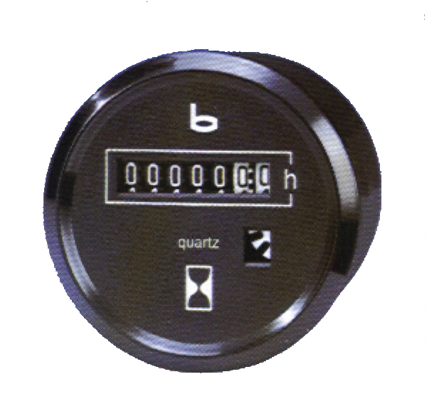Hour Meters | ANZ Controls