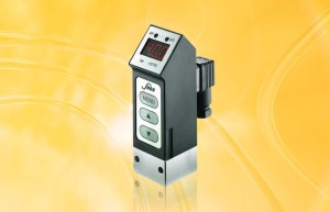 E.4 Menu-controlled electronic pressure switches with display image