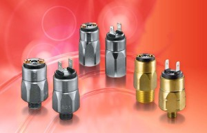 M.3 Pressure Switches NC NO, hex 24 image