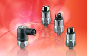 M.4 Pressure Switches, Changeover Contacts, hex 27 image
