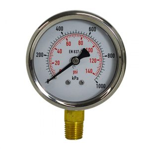 economy-series-pressure-gauges